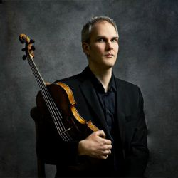 Jonathan Brown(Casals Quartet)